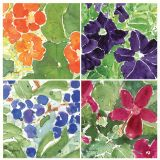Floral CoasterStone