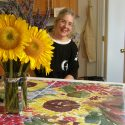 Sunflowers abound!